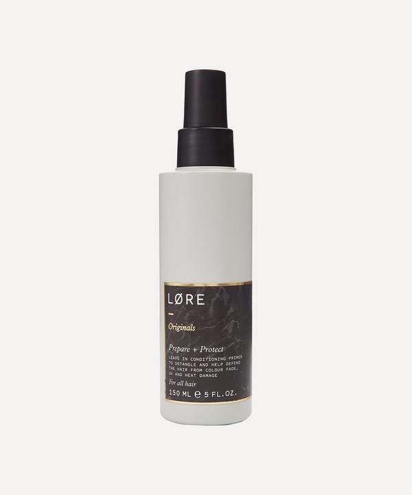 Løre Originals - Prepare and Protect Conditioning Primer 150ml