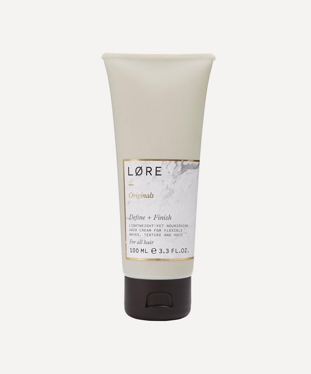 Define and Finish Styling Cream 100ml