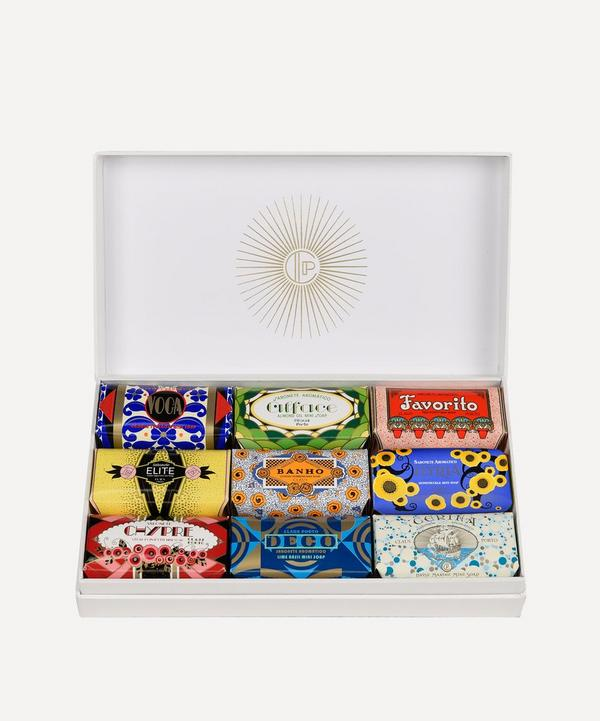 Claus Porto - Mini Soaps Gift Set 9 x 50g