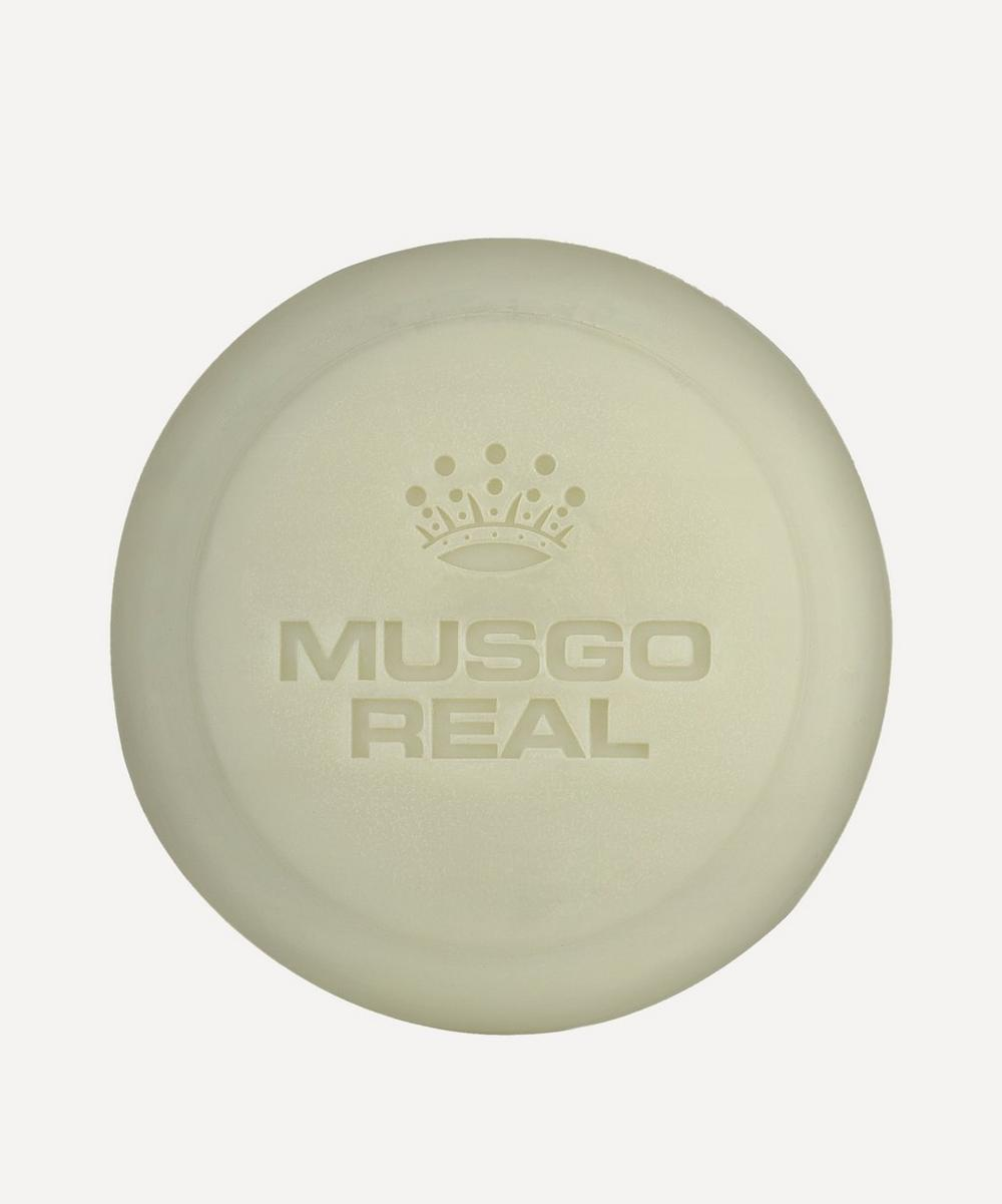 Musgo Real Classic Scent Shaving Soap 125g