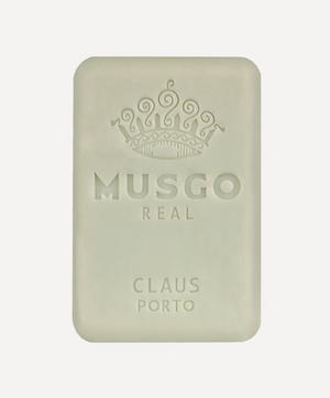 Musgo Real Classic Scent Body Soap 160g