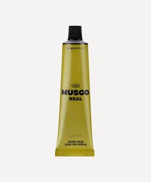 Musgo Real Classic Scent Shaving Cream 100ml