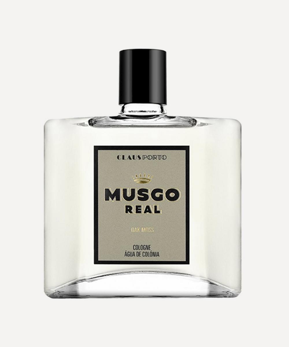 Musgo Real Oak Moss Eau De Cologne 100Ml