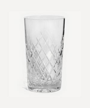 Barwell Cut Highball Glass