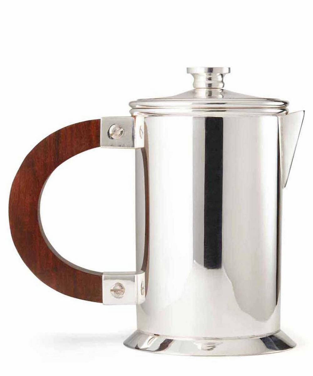 Small Audley Coffee Press