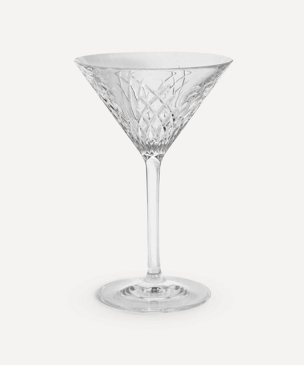 Barwell Martini Glass