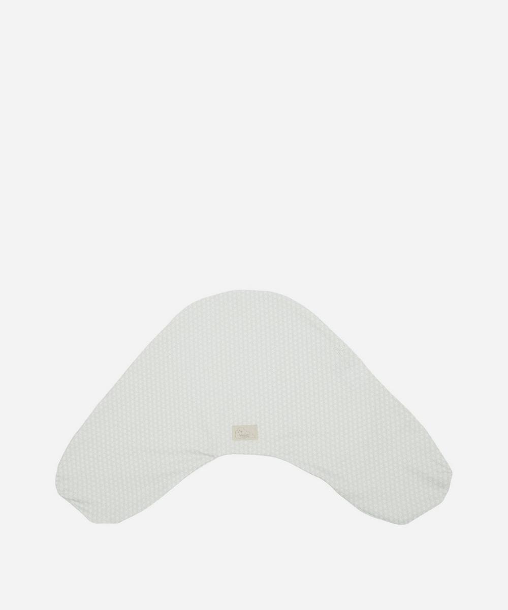 Sashiko Nursing Pillow Cover