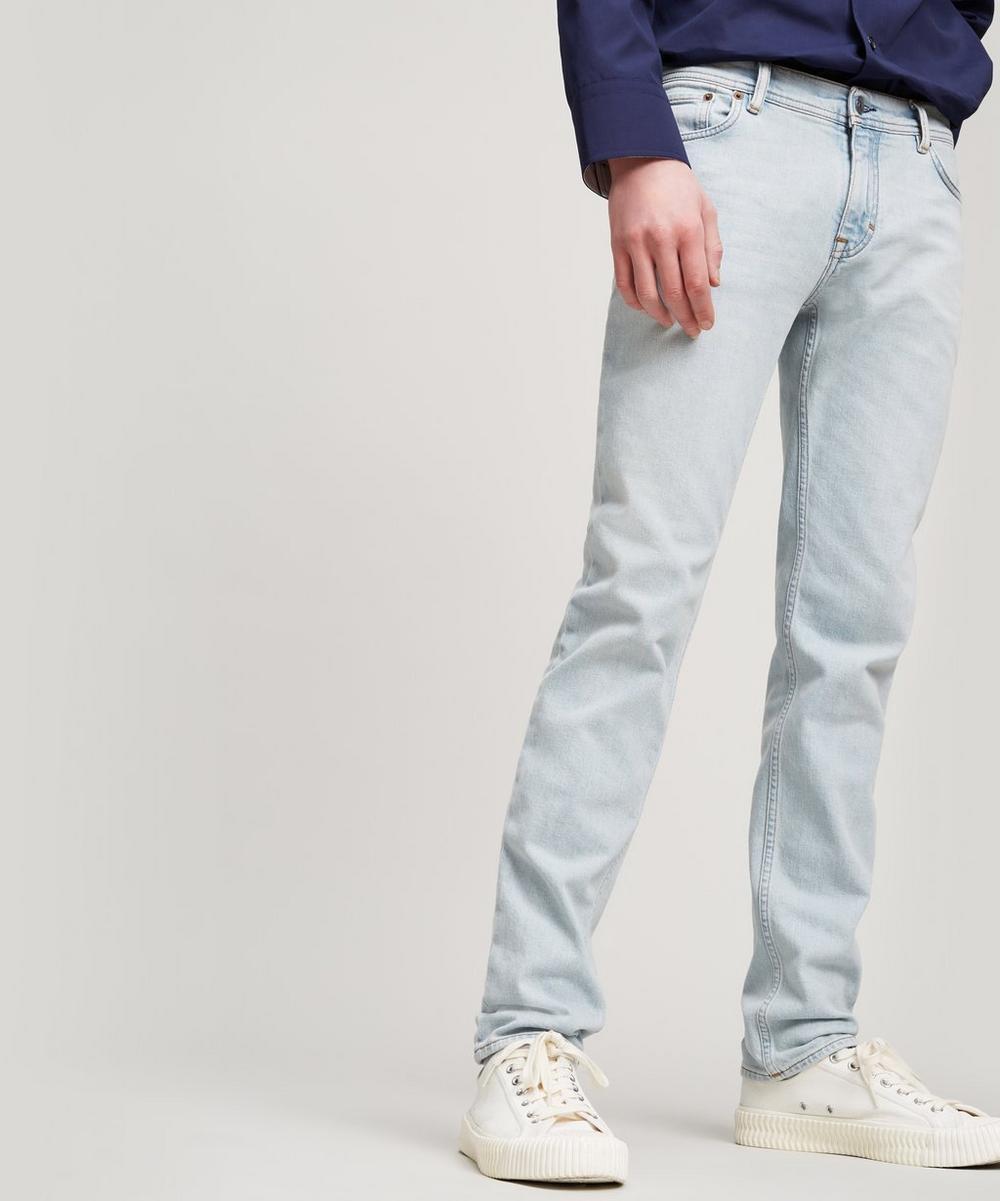 North Light Blue Jeans