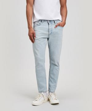 River Straight Fit Jeans