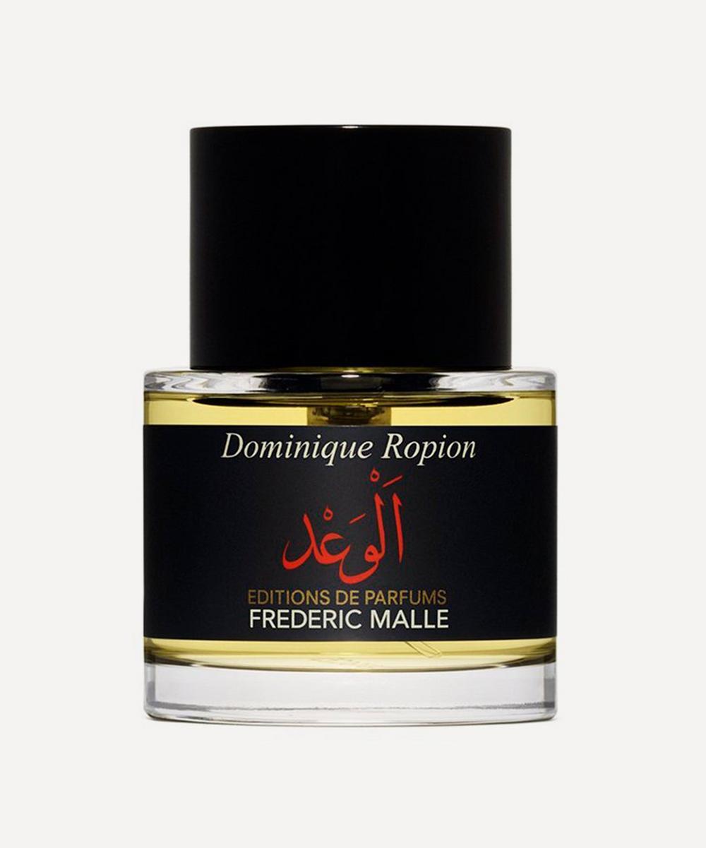 Frédéric Malle - Promise Eau de Parfum 50ml