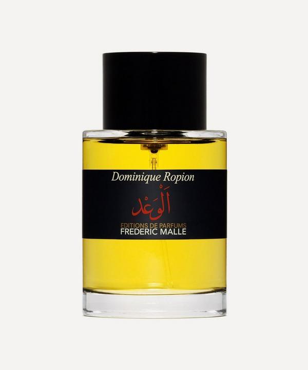 Frédéric Malle - Promise Eau de Parfum 100ml