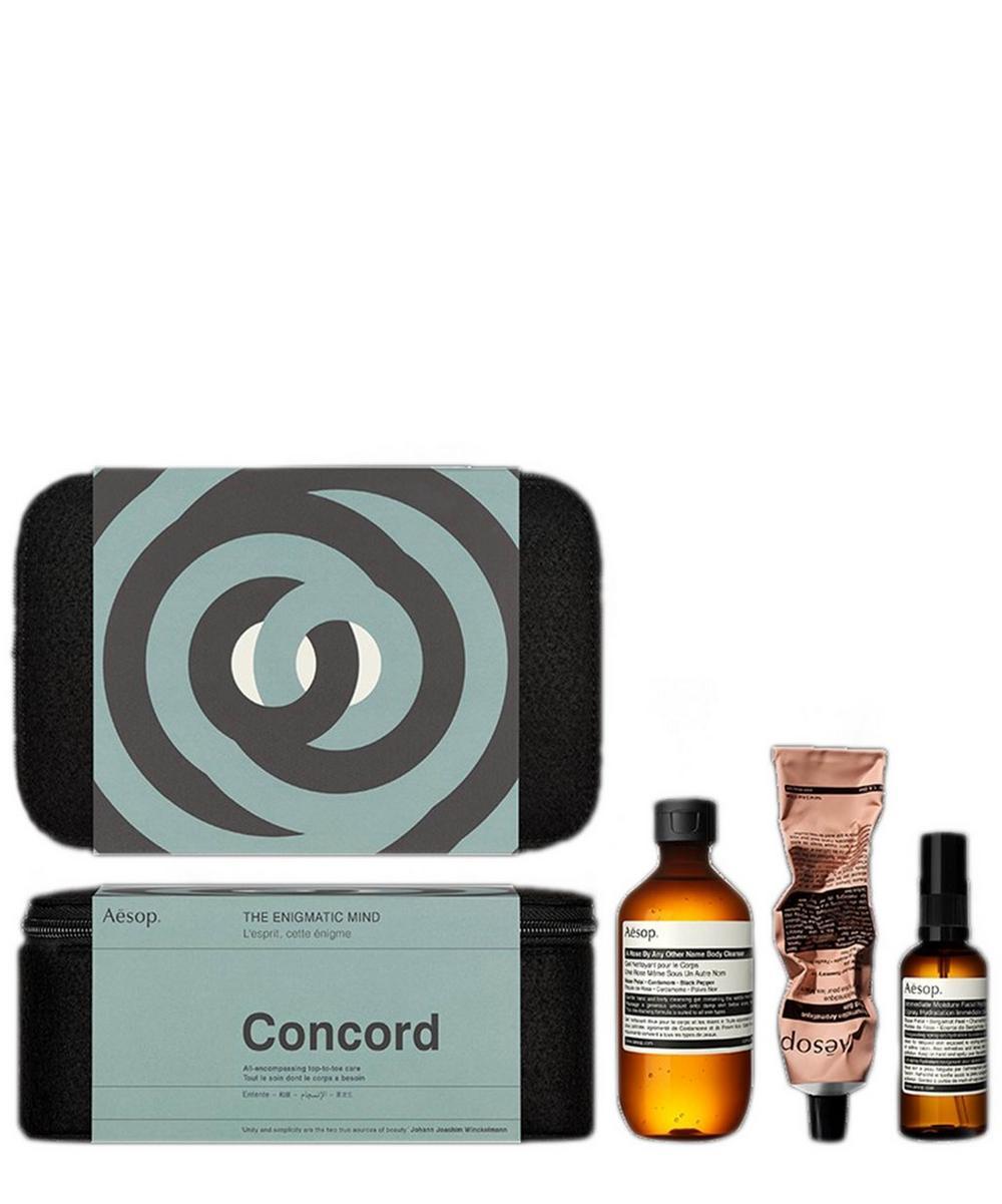 Concord Skincare Gift Kit