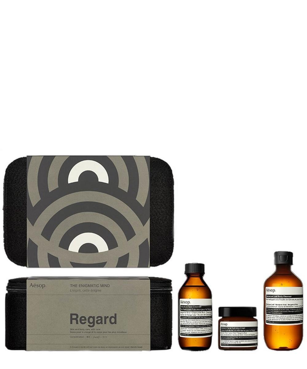 Regard Skincare Gift Kit