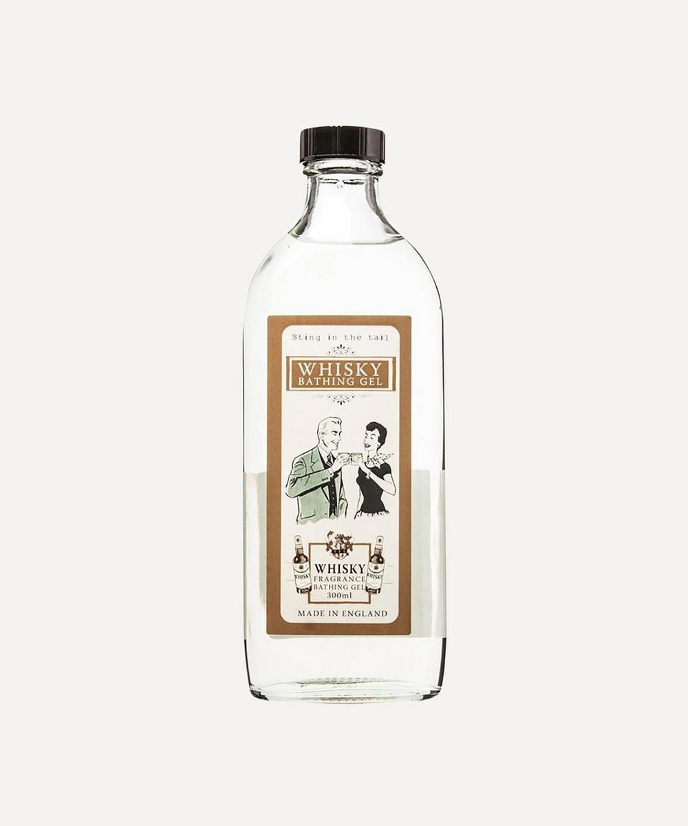 Whisky Bathing Gel 300ml