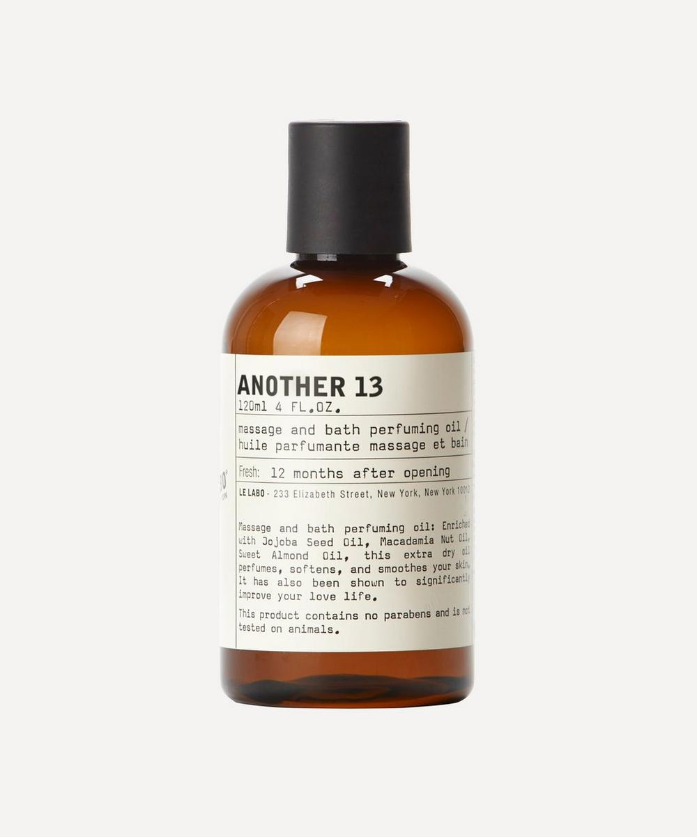AnOther 13 Bath and Body Oil 120ml