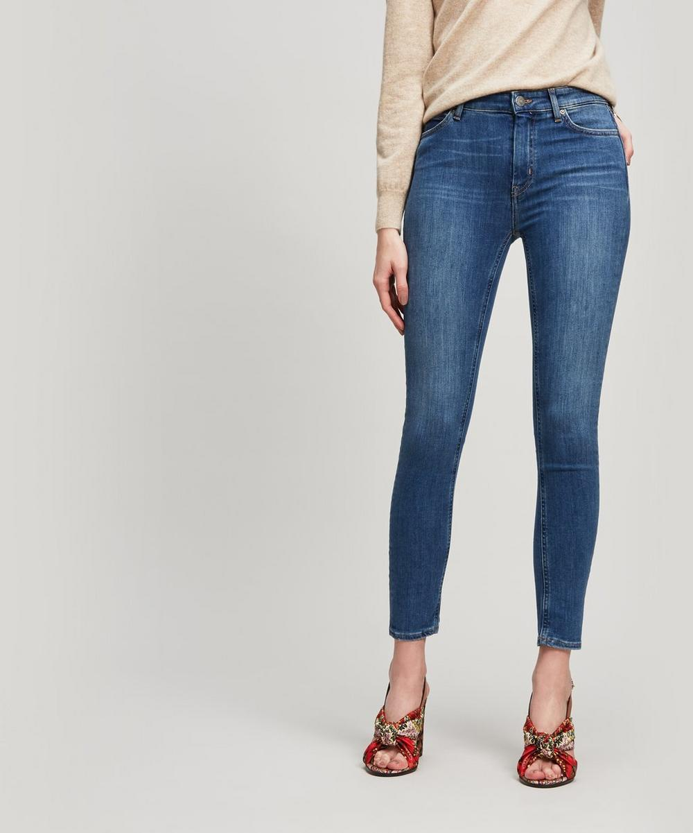 M.i.h Jeans BRIDGE SKINNY HIGH RISE JEANS