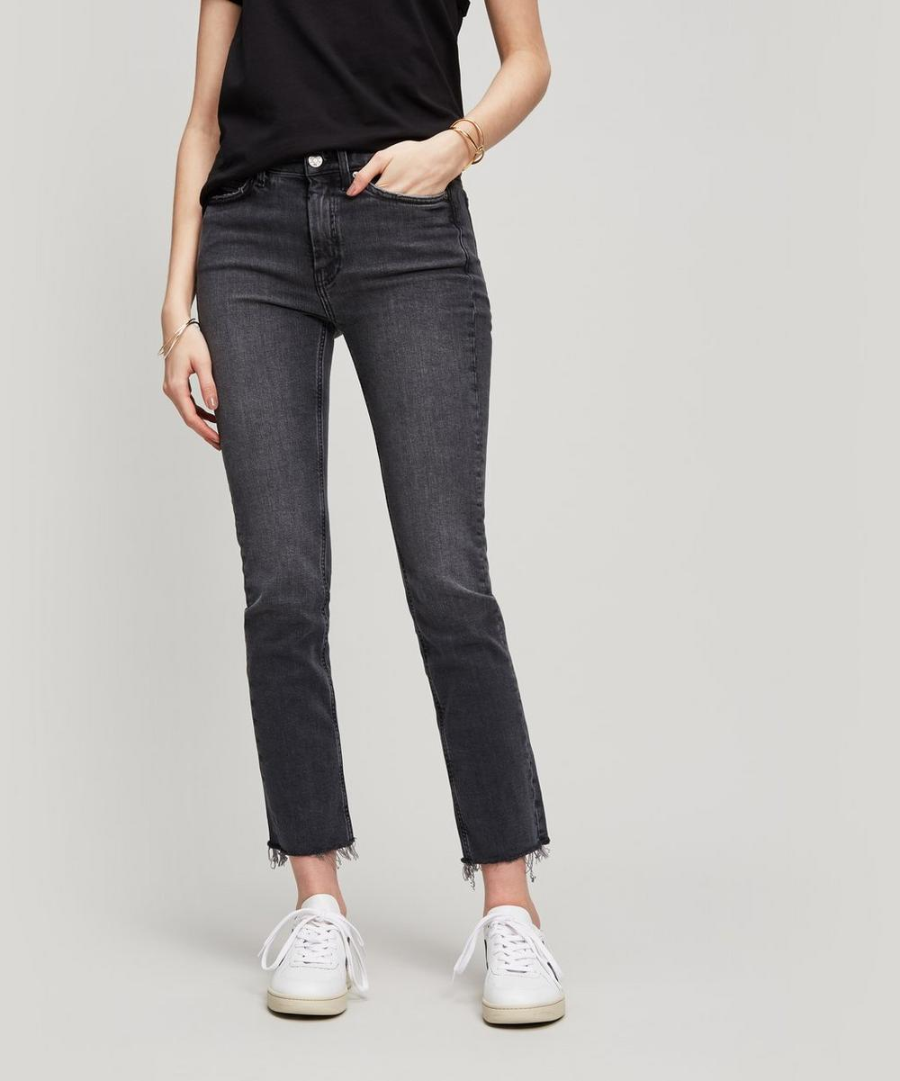 M.i.h Jeans JEANS DAILY SLIM FIT HIGH-RISE JEANS