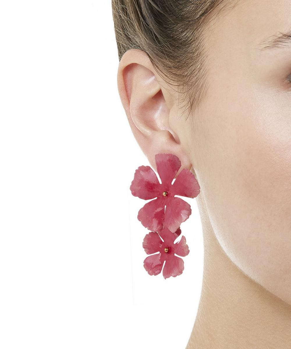 Wild Rose Faye Earrings