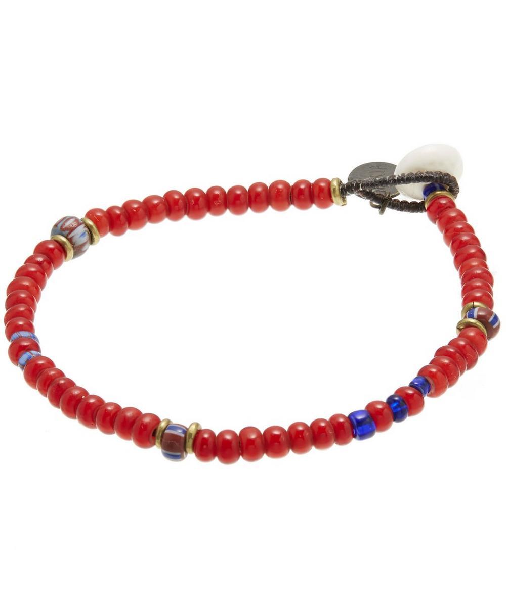 Bracelet En Perles De Commerce Mikia X7JgvbD