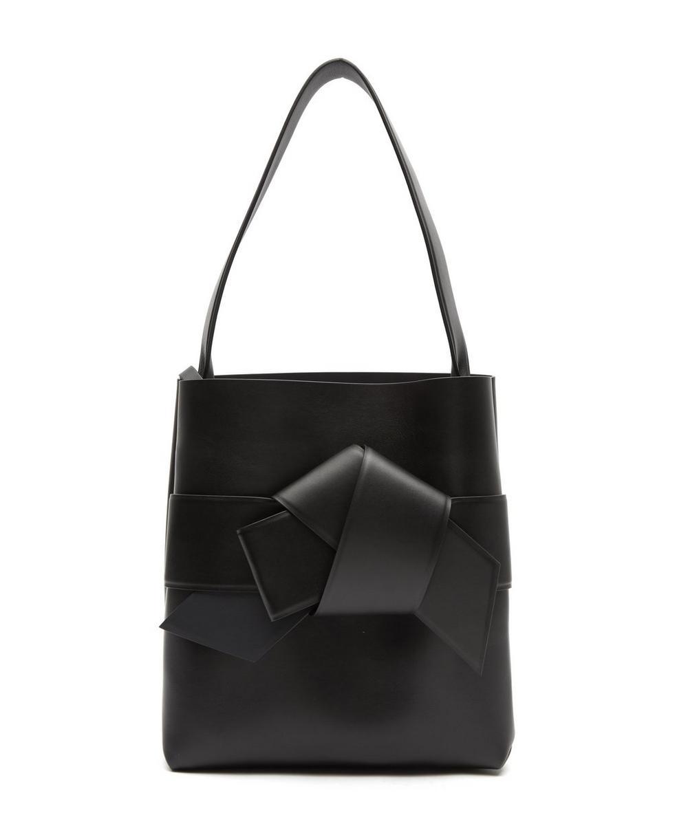 Musubi Bow Front Shopper Bag