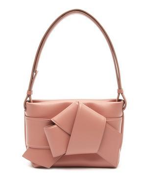 Musubi Bow Front Handbag