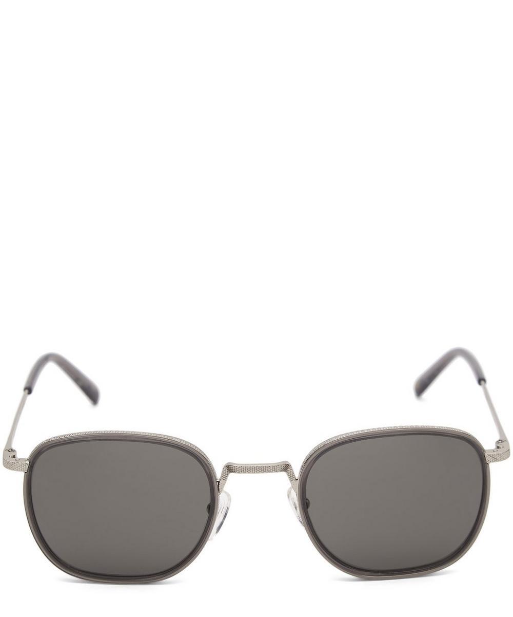 Drimmel Square Sunglasses