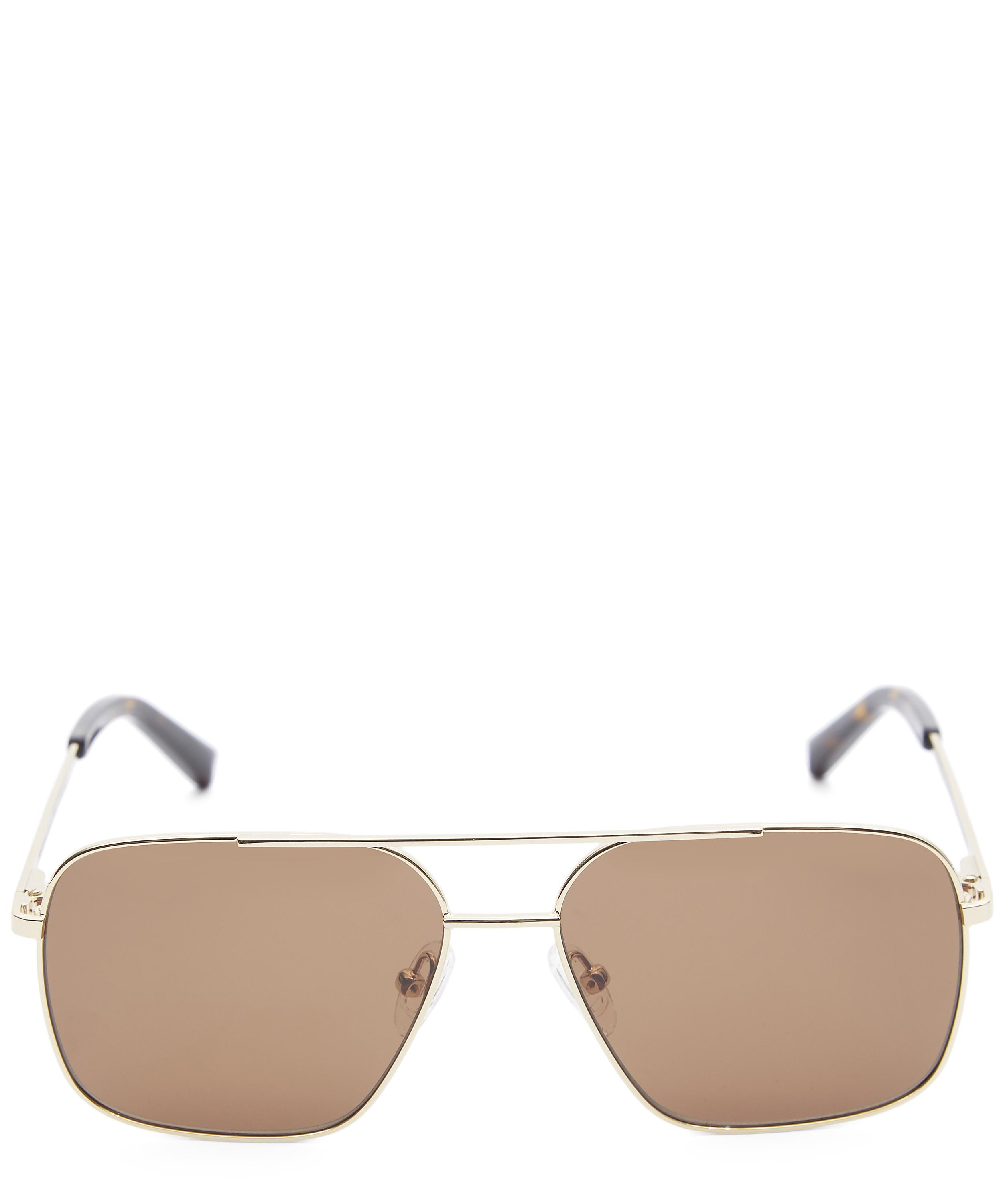 e36add588758 Shtarker Sun Aviator Sunglasses | Liberty London