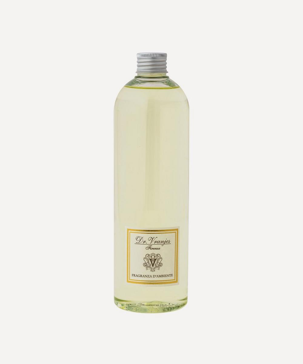 Green Flowers Fragrance Diffuser Refill 500ml