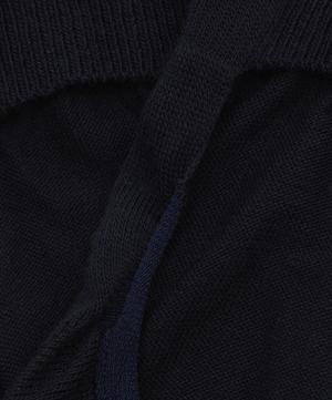 Core Sienna Stripe Egyptian Cotton Socks
