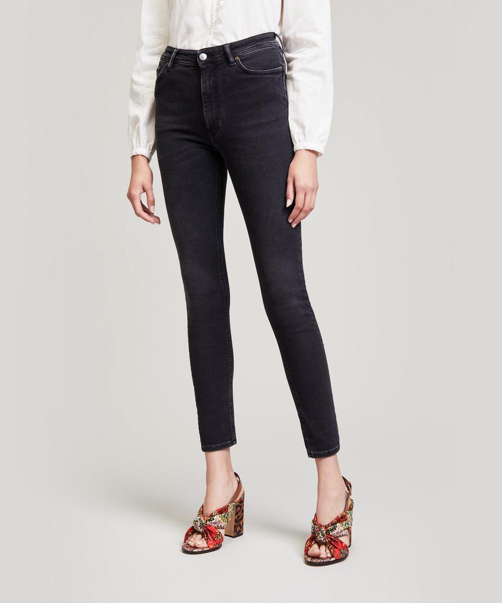 Acne Studios Jeans Peg Jeans