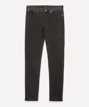 Petit Standard Jeans