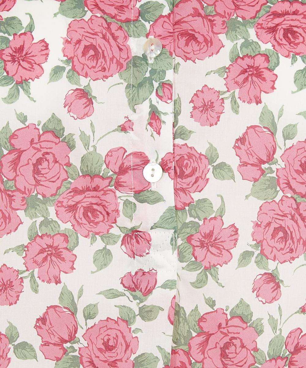 Carline Rose Serin Women s Shirt   Liberty London 8006216c3ab
