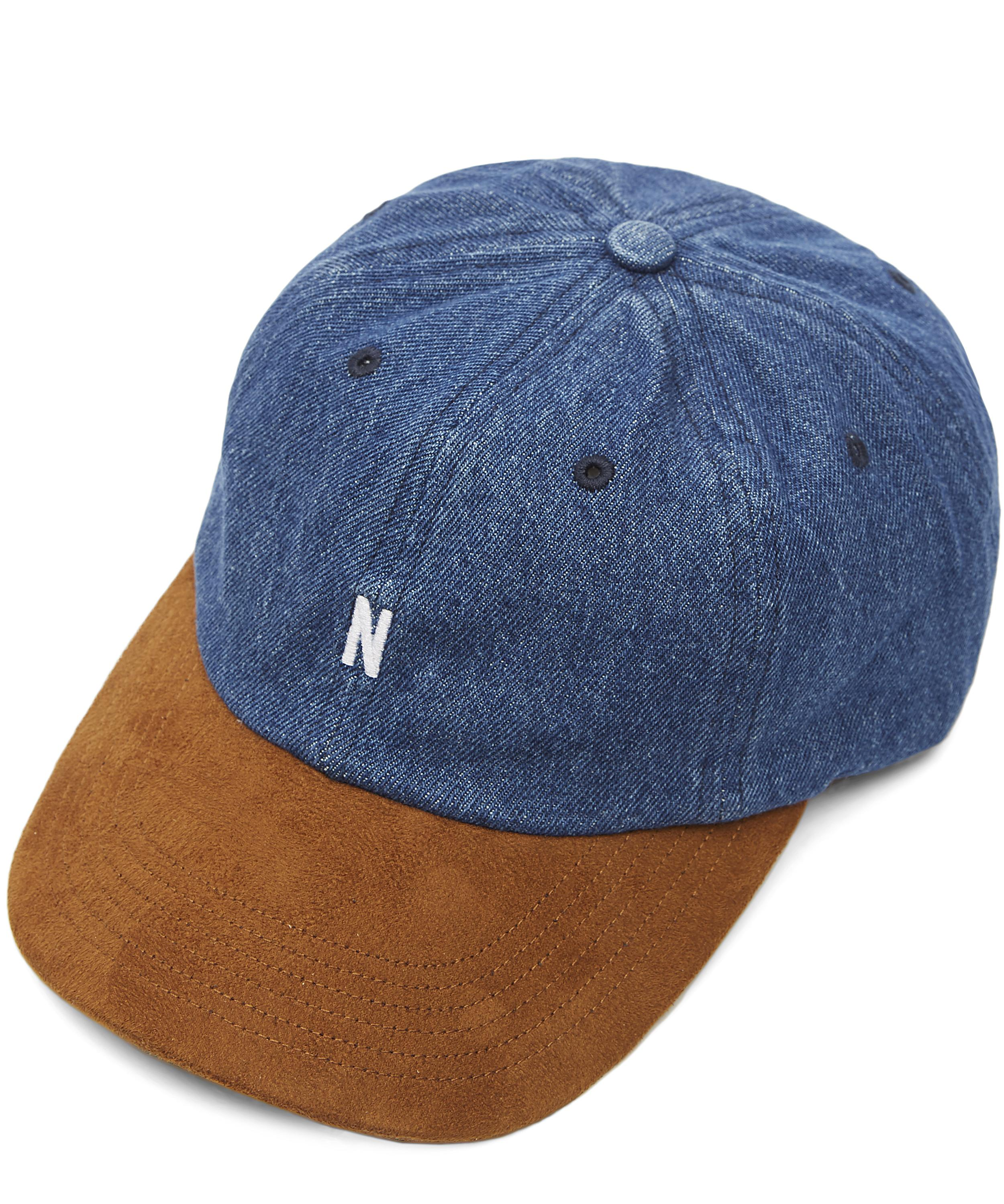 Denim Sports Cap  d0c50ccf04ad