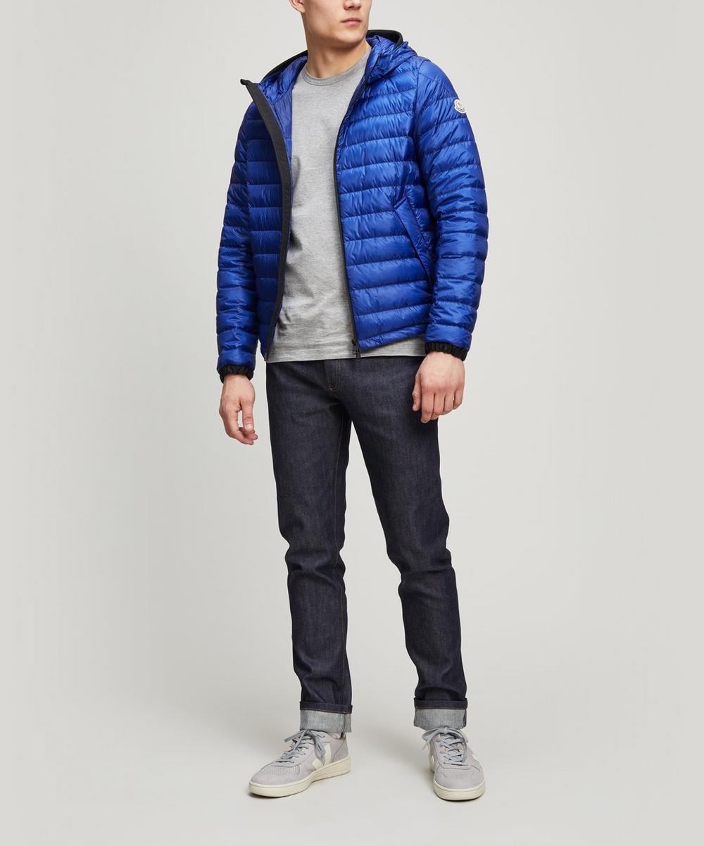 moncler jacket in london