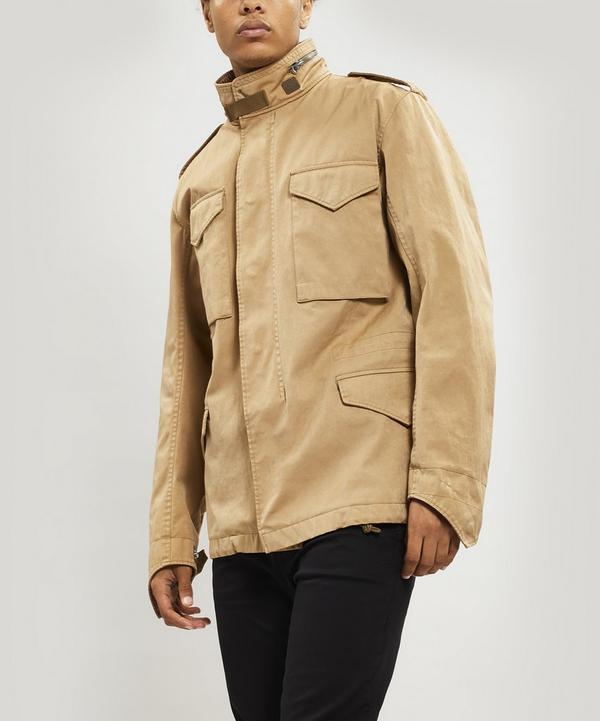 1f12e17cc Coats & Jackets   Clothing   Men   Liberty London