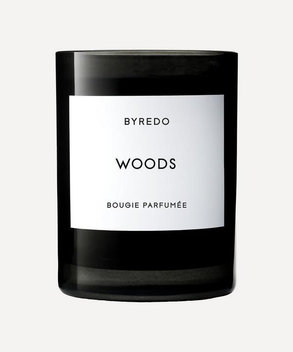 Byredo - Woods Candle 240g