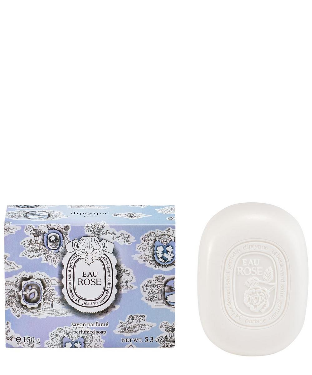 Eau Rose Bar Soap 150g
