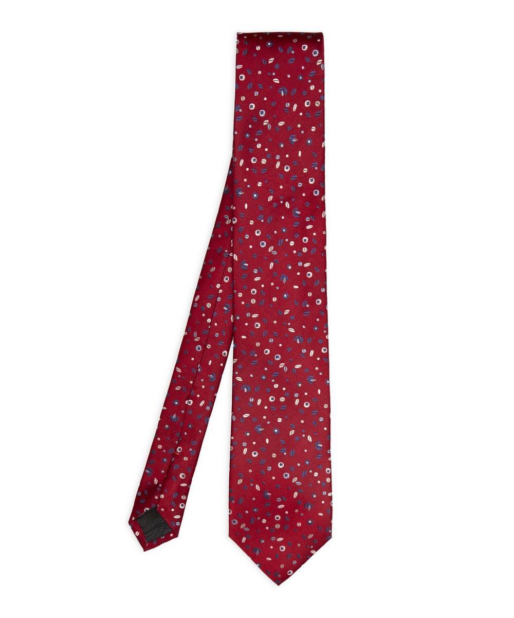 Sprinkles Print Tie