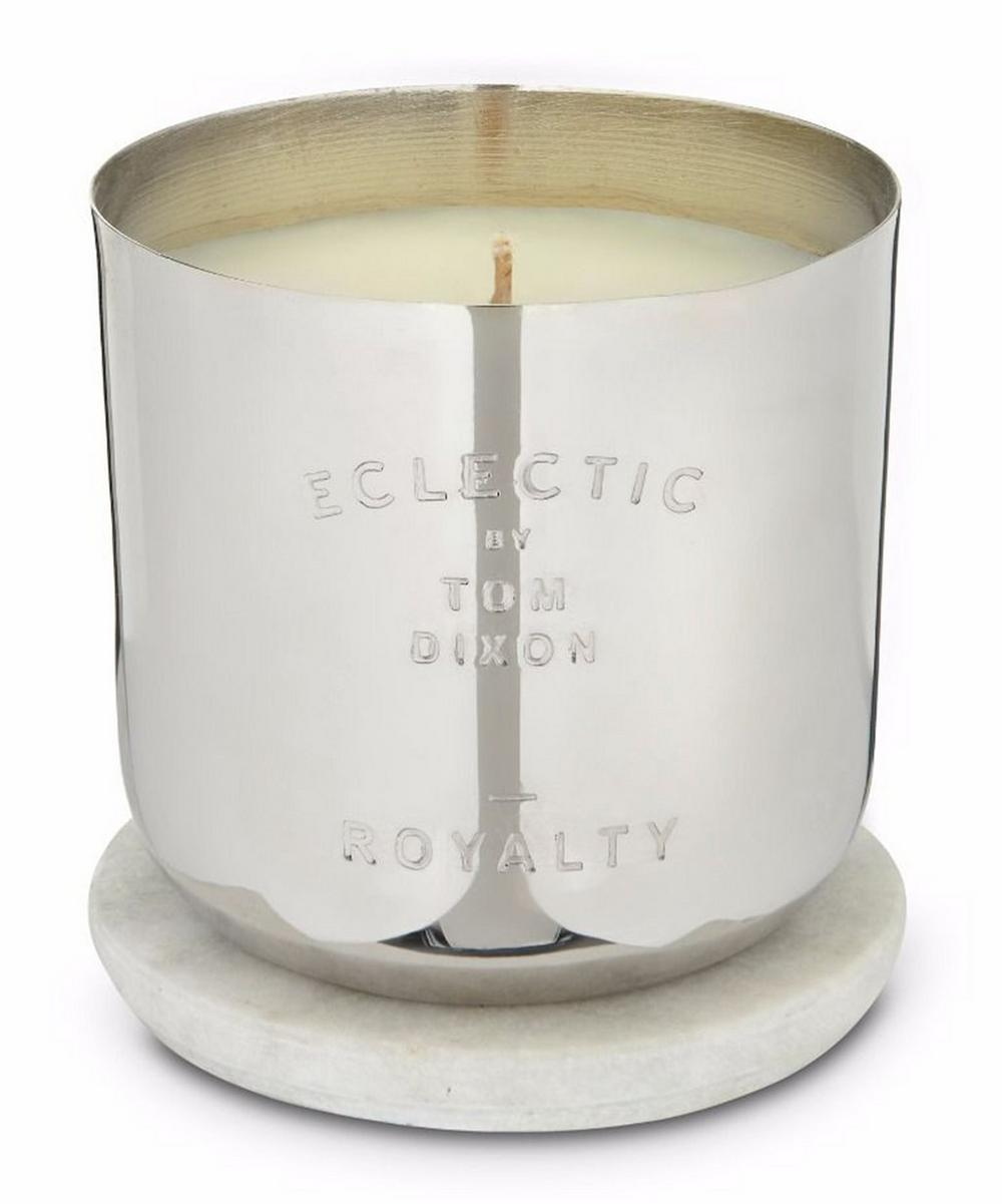 Large Eclectic Orientalist Candle 700g