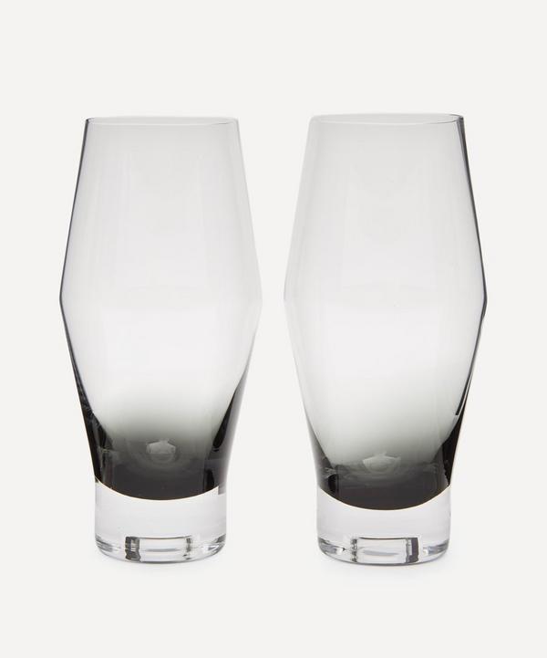 Tank Beer Glasses Set