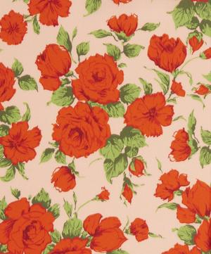 Carline Rose Crepe de Chine
