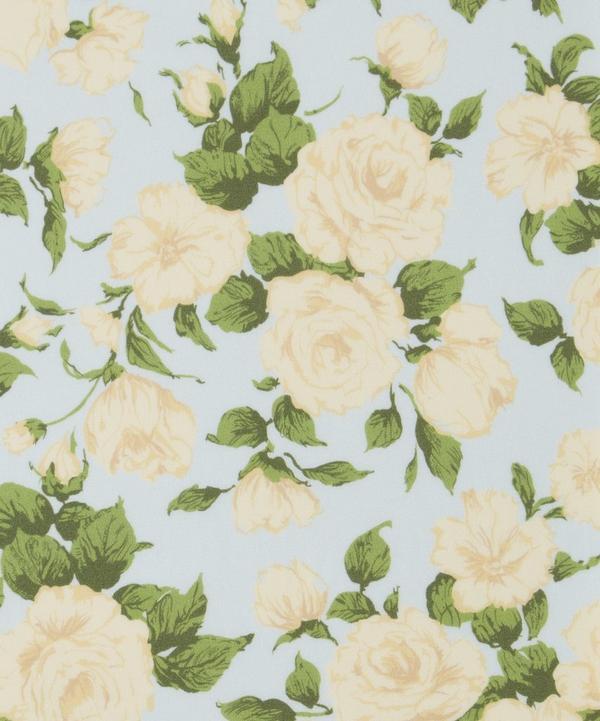 Liberty Fabrics - Carline Rose Crepe de Chine