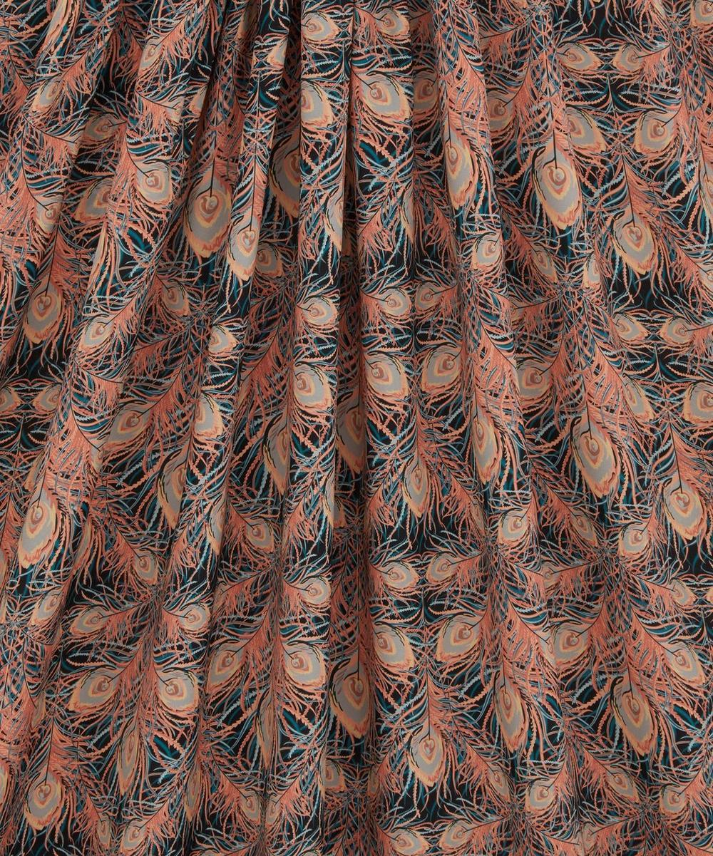 Juno Feather Crepe de Chine