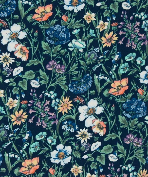 Liberty Fabrics - Rachel Meadow Crepe de Chine