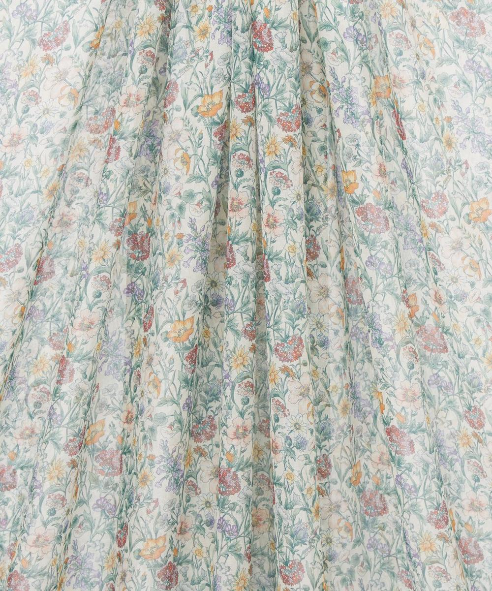 Rachel Meadow Silk Chiffon