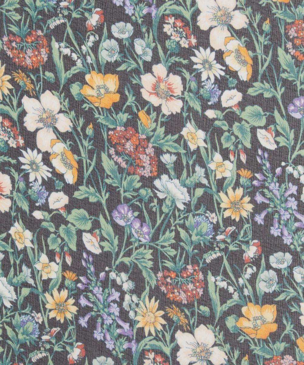 Liberty Fabrics - Rachel Meadow Silk Chiffon