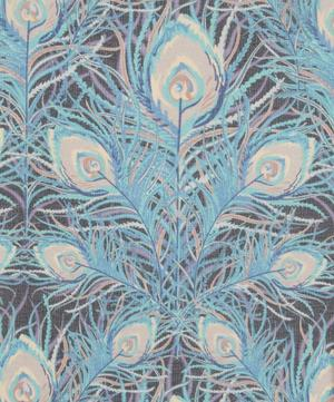 Juno Feather Silk Chiffon