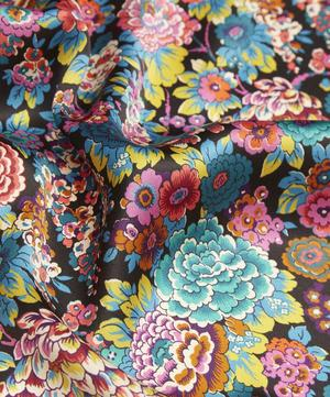 Elysian Day Silk Satin