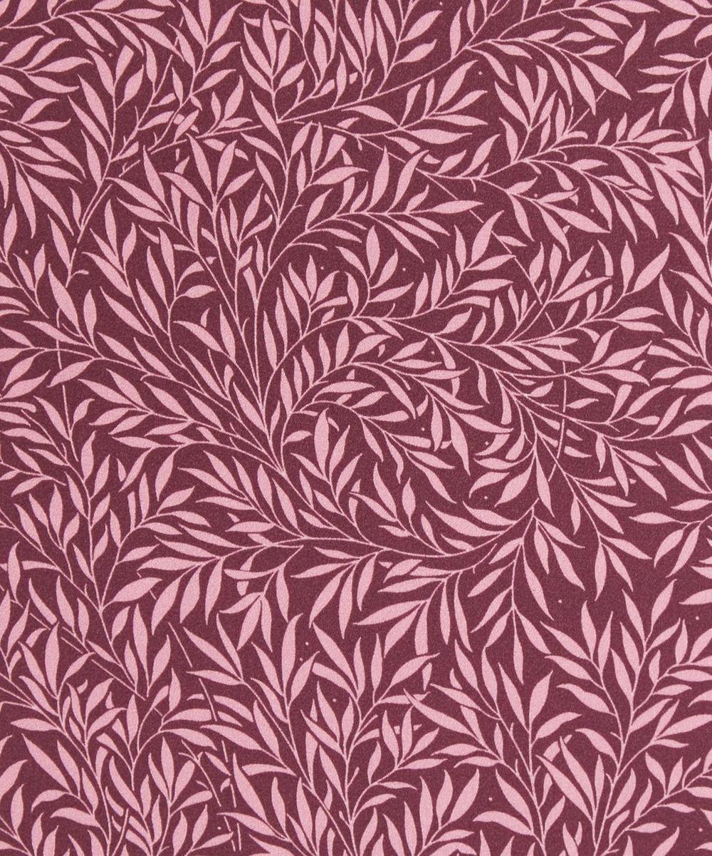 Willow Wood Silk Satin