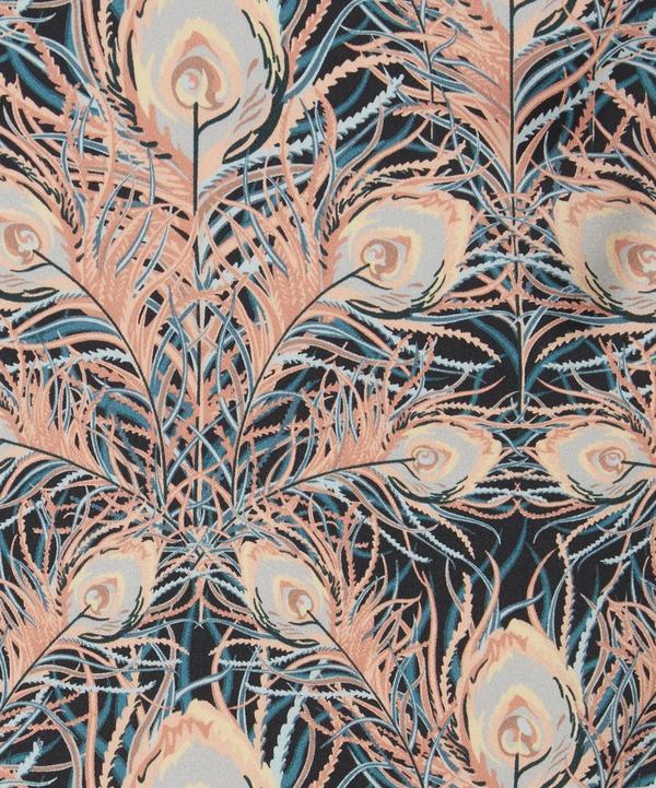 Liberty Fabrics - Juno Feather Silk Satin